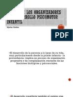 Teoría de Los Organizadores Del Desarrollo Psicomotor Infantil