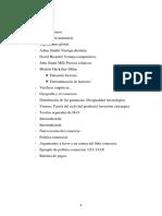 Apuntes Relaciones Económicas Internacionales