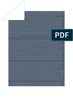 Model de Document