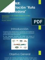 Presentación Ruta importadora.pptx