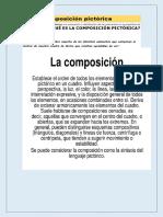 Composición pictórica