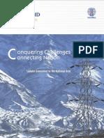 Annual Report 2018 19 Pgcil