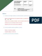 Estructuras de Informacion Guia 01corte 2