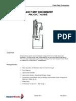 Flash Tank Heat Recovery Boiler Book