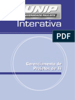 Gerenciamento de Projetos de TI_Unidade I