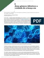 Jornada maior que 24 horas e um salário menor que o mínimo, a vida dos ciclistas de aplicativo em SP _ Política _ EL PAÍS Brasil