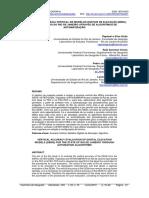 Girão, R. S. Et Al. Avaliação Da Acurácia Vertical de Modelos Digitais de Elevação (MDEs) Para o Estado Do Rio de Janeiro Através de Algoritmos de Automatização