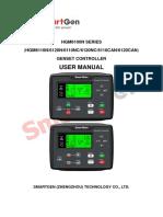 Hgm6120n Manual