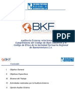 Informe Auditores Externos Asamblea Sept 2014