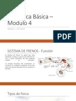 Mecánica Básica - Modulo 4.pdf