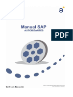 Manual Sap Mm Autorizantes