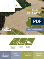 Fundo Huayan II