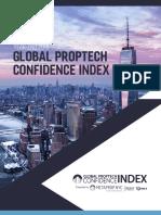 Global prop tech index