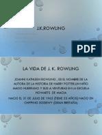 ambar j. k. rowling.pptx