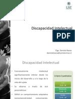 Discapacidad Intelectual Parte 2