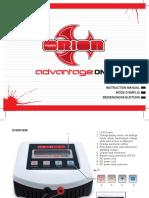 ORI30220 Manual