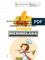 manual de mermelada