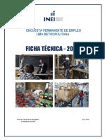 Epe Ficha Tecnica 2019