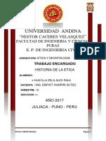 ETICA Y DEONTOLOGIA TRABAJO 1.docx