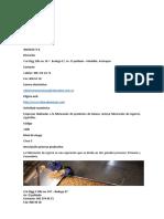 Identificacion de Empresa Tabacalera