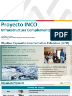 Proyecto INCO Los Pelambres