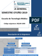 Clase de Induccion Bioquimica 1000 Tm 2019