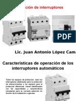 57729907 Seleccion de Interruptores