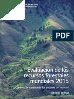 Evaluación de los recursos forestales mundiales 2015.pdf