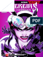 Sereias de Gotham # 02
