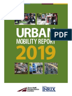 Mobility Report 2019