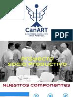 Presentación CanArt
