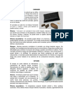 5 DROGAS