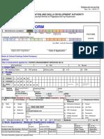 Application Form Evm Nc III. Itchi (1)
