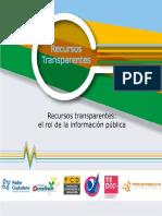 Recursos transparentes