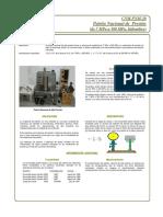 Presion Hidraulica Cnm Pnm 20