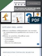 Informe Del Arte