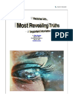 Websites with Most Revealing Truth