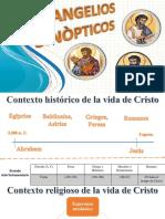 Diapositivas de Las Clases