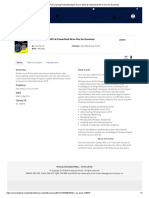 Book, Windows Server 2019 & Powershell All-In-One for Dummies, About Page