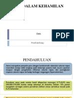 Asma Dalam Kehamilan Slide (Edited)