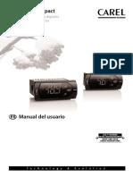 CAREL easy_compact_es.pdf