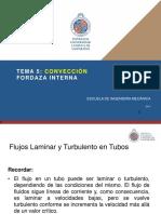 Tema 5. Convección Forzada Interna_2019 (2).pptx