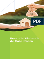 Brochure Bono de Vivien Da