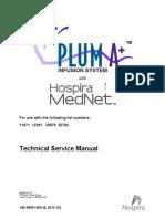 Hospira Plum a Service Manual 2