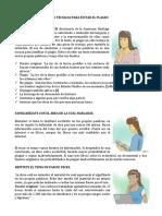 5 TÉCNICAS PARA EVITAR EL PLAGEO