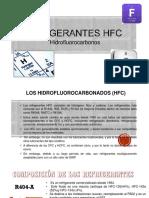 HFC Exposicion