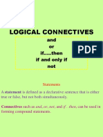 Connective s