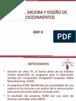 3.3 Presentacion 1 - Idef 0