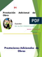 2.-DIAPOSITIVAS RECEPCIÓN Y LIQUIDACIÓN DE OBRA 16.03.2019.ppt