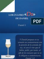 los5dsdedaniel-120108175825-phpapp01
